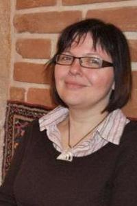 Христина Назаркевич