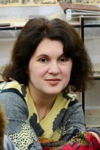 Тетяна Трофименко