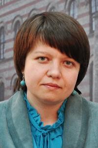 Ірина Дробіт
